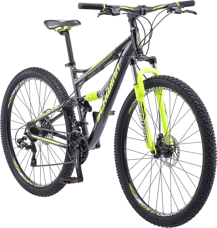 Schwinn Traxion bicicleta de montaña, ruedas de 29