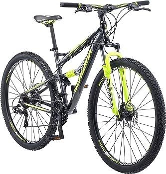 Schwinn Traxion Mountain Bikes