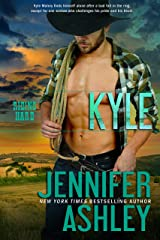 Kyle (Riding Hard Book 6) Kindle Edition
