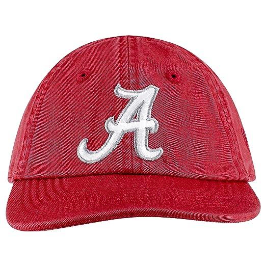 Amazon.com   Top of the World Alabama Crimson Tide Mini Me Infant  Adjustable Hat   Sports   Outdoors daa728661063