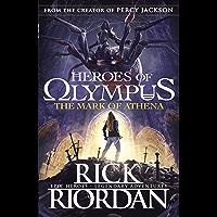 The Mark of Athena (Heroes of Olympus Book 3) (Heroes Of Olympus Series)