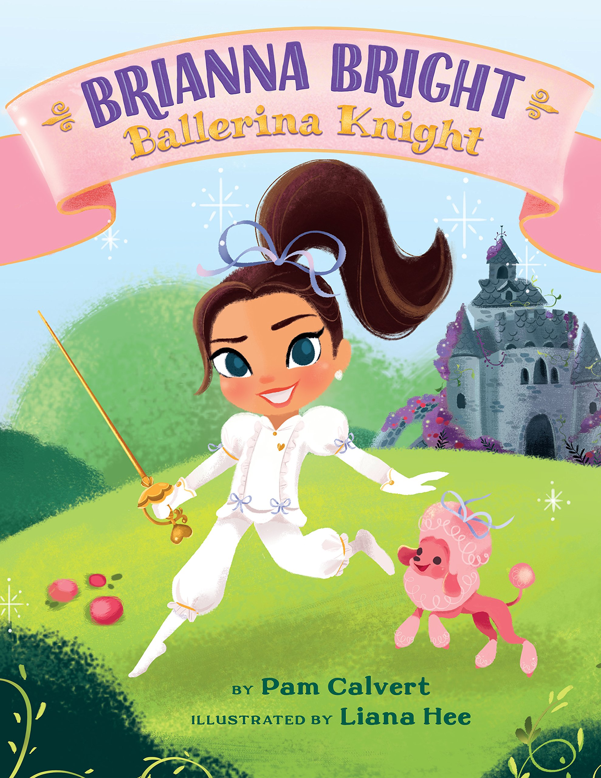 Download Brianna Bright, Ballerina Knight pdf