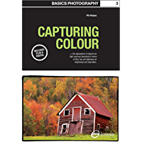 Basics Photography 03: Capturing Colour book cover