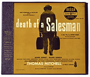 music in death of a salesman