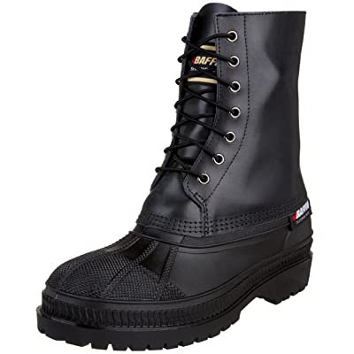 Baffin Men's Whitehorse Canadian Made Industrial Rubber Boot | Industrial & Construction Boots