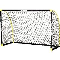 Franklin Sports Blackhawk Insta Set Portable Soccer Goal