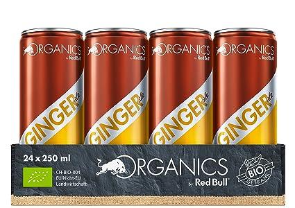Red Bull Kühlschrank Leihen : Red bull organics ginger ale bio er pack ml amazon