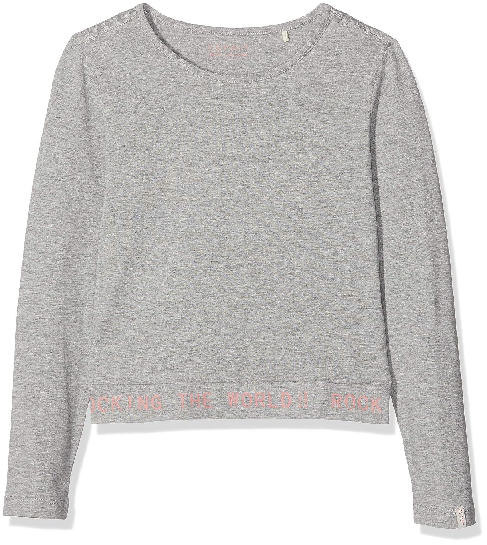 ESPRIT Kids Tee-Shirt for Girl, T Bambina RM1004507