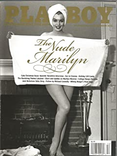 PLAYBOY DECEMBER 1953 PDF DOWNLOAD