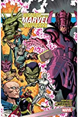 History Of The Marvel Universe (History Of The Marvel Universe (2019)) Kindle Edition