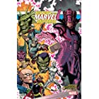 History Of The Marvel Universe (History Of The Marvel Universe (2019))