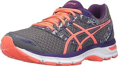 Asics Mujer Zapatillas de Running de competición Size: 38 EU: Amazon.es: Zapatos y complementos