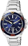 Citizen Eco-Drive Analog Blue Dial Men's Watch AW1191-51L