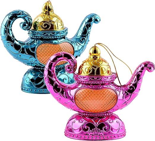 amazon com eltahan toy ramadan lantern fanoos toy ramadan lantern fanoos aladdin lamp home kitchen eltahan toy ramadan lantern fanoos toy ramadan lantern fanoos aladdin lamp