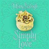 Simply Love: The Simply Quartet, Book 2