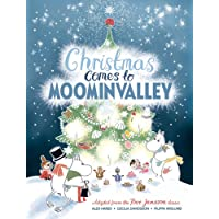 Christmas Comes to Moominvalley (Moomins)