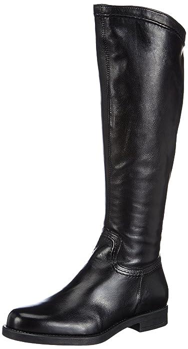 Tamaris 25579 Damen Langschaft Stiefel