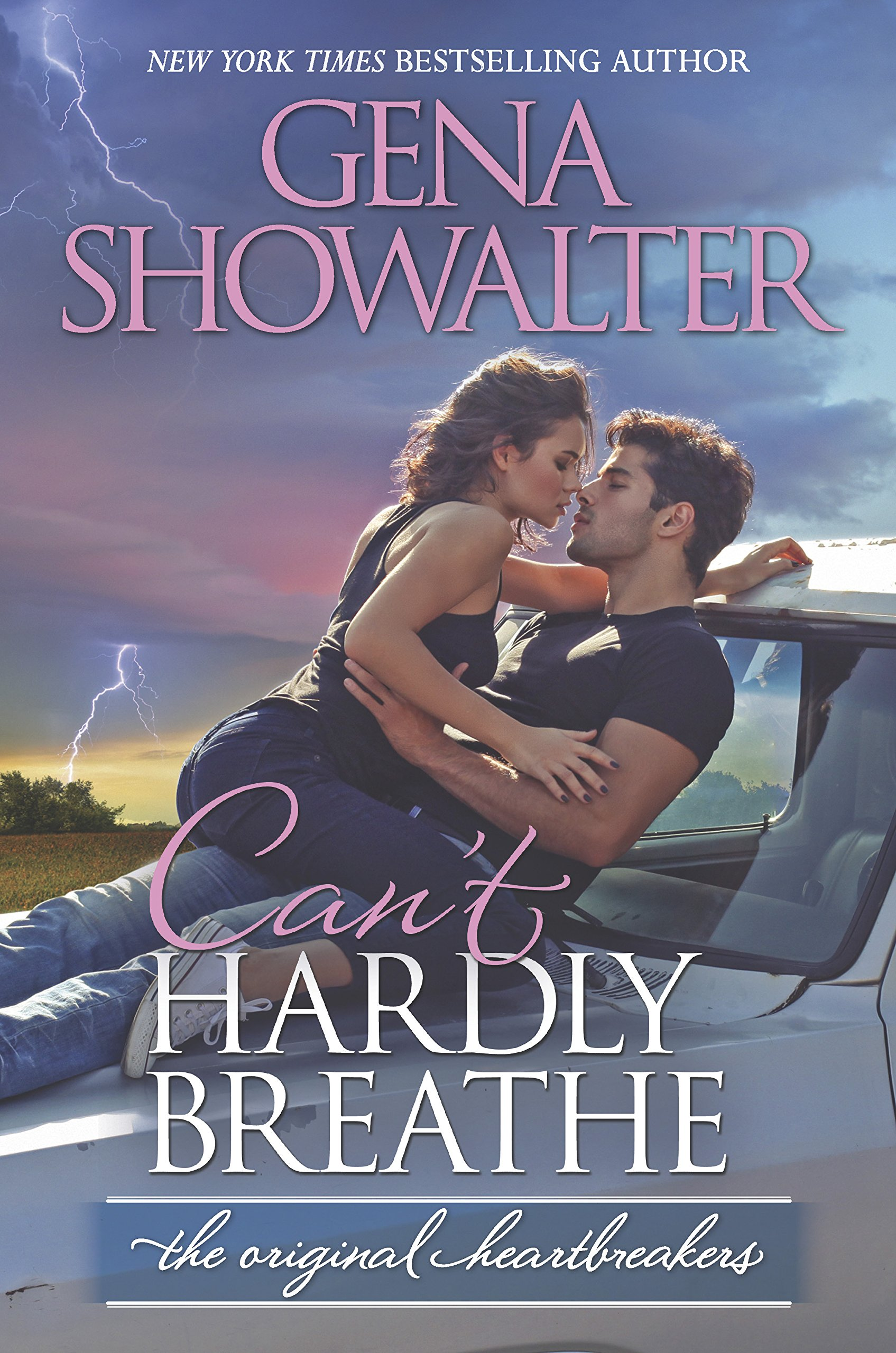 Download Can't Hardly Breathe (Original Heartbreakers) pdf
