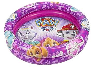Paw Patrol La Patrulla Canina- Paw PATRO Girl Piscina Hinchable 90 ...