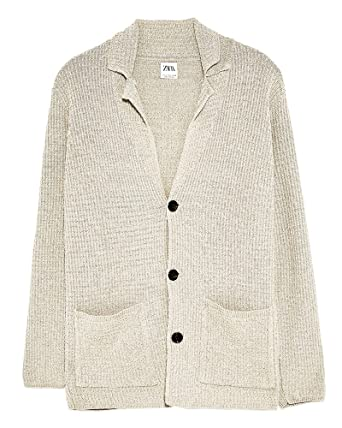 info pour ab882 86444 Zara Homme Gilet structuré 0693/418: Amazon.fr: Vêtements et ...