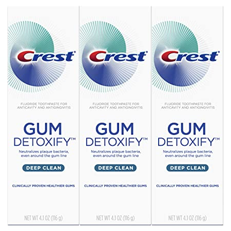 The 8 best toothpaste for gum disease