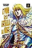 El puño de la Estrella del Norte (Hokuto No Ken) nº 02/18: 252 (Manga Seinen)