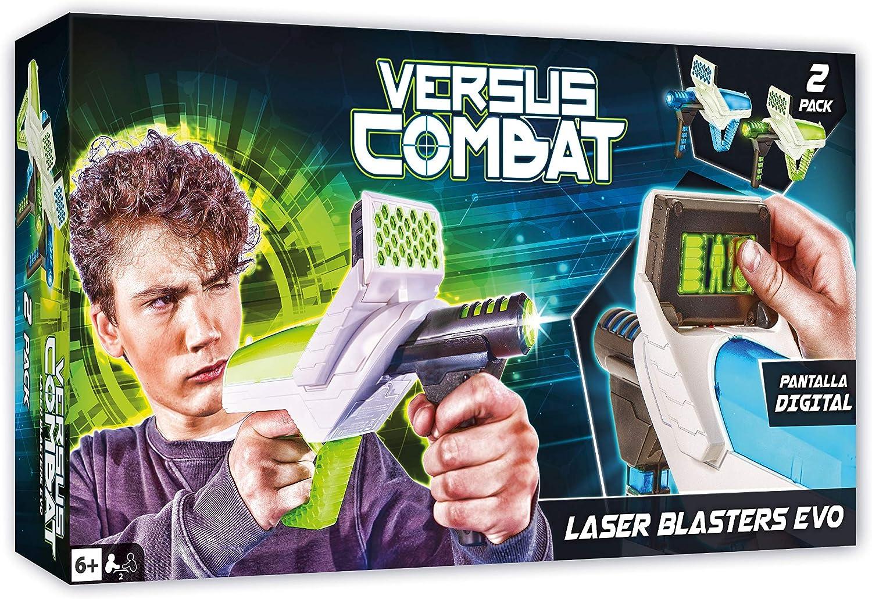 IMC Toys - Versus Combat (90033): Amazon.es: Juguetes y juegos