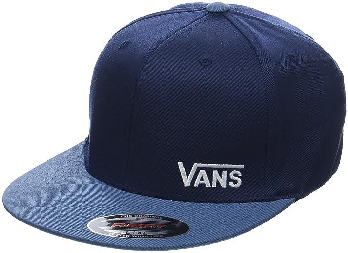 Vans_Apparel Splitz - Gorra de béisbol Hombre: Amazon.es: Ropa y ...