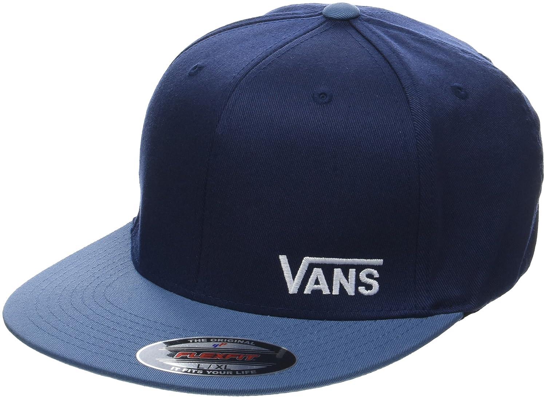 Vans_Apparel Splitz, Gorra de béisbol para Hombre: Amazon.es: Ropa y accesorios