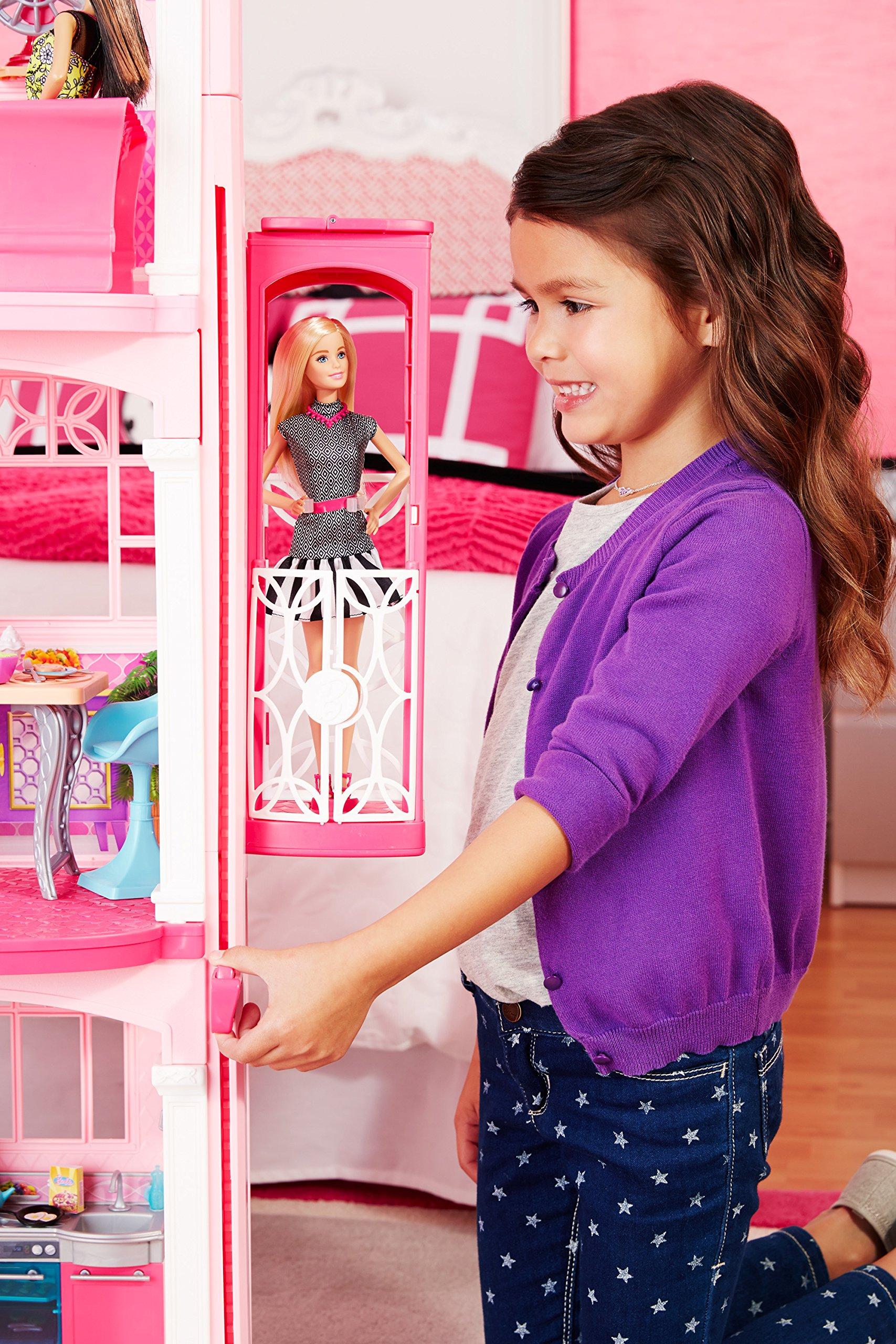 Barbie Dreamhouse by Barbie (Image #36)