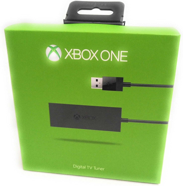 Microsoft Xbox One Digital TV Tuner - accesorios de juegos de pc ...