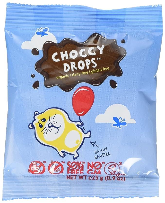 Choccy Drops Moo Free 25 x 25g