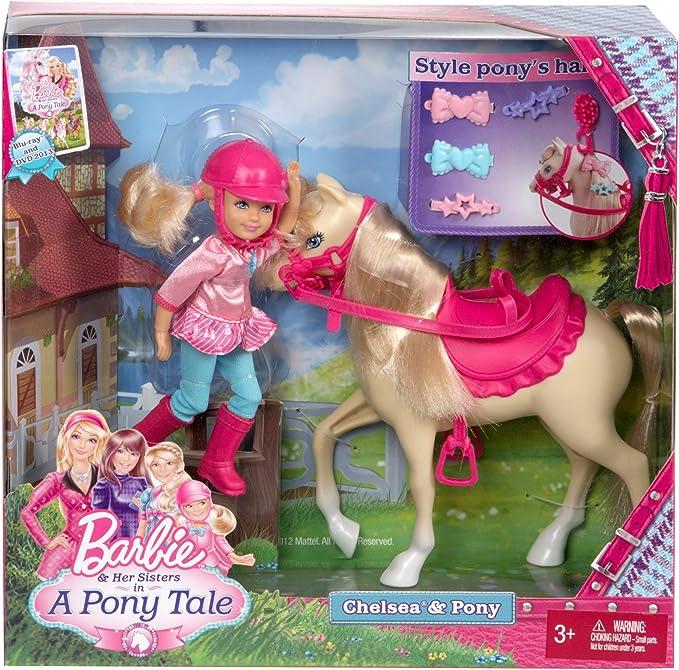 barbie a pony tale full movie online free