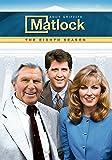Matlock: Season 8