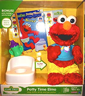 913Wr7mSt4L._AC_UL320_SR284320_ amazon com fisher price potty time elmo toys & games  at gsmx.co