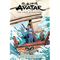 Avatar: The Last Airbender--Katara and the Pirate's Silver