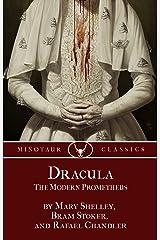Dracula: The Modern Prometheus Kindle Edition