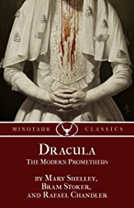 Dracula: The Modern Prometheus