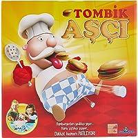 Sam Games Tombik Aşçı