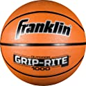 "Franklin Sports 29.5"" Grip-Rite 1000 Basketball (Official Size)"
