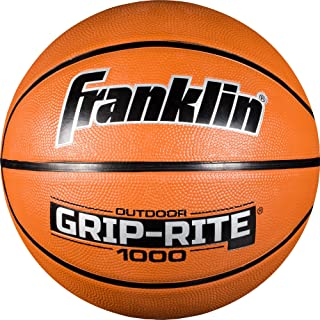 Franklin Sports Grip-Rite 1000 Basketball