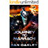 Journey to Marrachi (The Forbidden Spacemage Series Book 2)