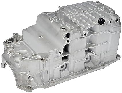 Engine Oil Pan Dorman 264-474