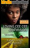 Loving Cee Cee Johnson (Isaac Hunt Series Book 2)