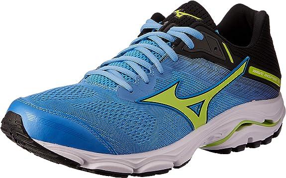 Mizuno Wave Inspire 15 Zapatillas para Correr - SS19-50: Amazon.es: Zapatos y complementos