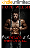 Pandemonium: Demons of Karma (Karma's Witches Book 12)