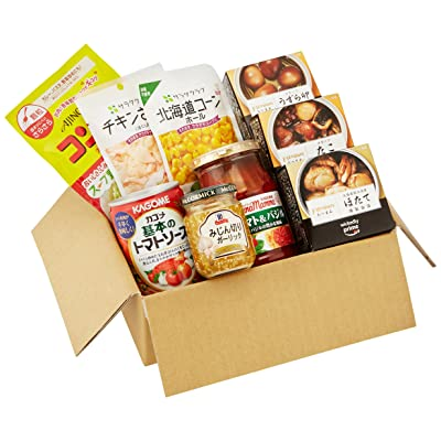 【Amazon.co.jp限定】お手軽料理キットA 燻製シーフードトマトパエリアとお手軽スパニッシュオムレツ(3~4人分)