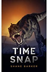 Time Snap: (A Chase McCord Novel, Book 1) Kindle Edition