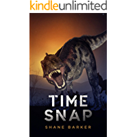 Time Snap: (A Chase McCord Novel, Book 1)