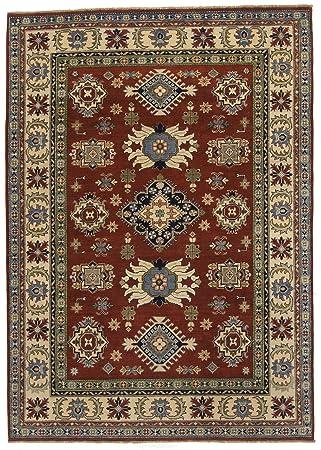 261x186 Cm Tappeto Afganistan Pakistan Carpet Tapis Teppich Alfombra